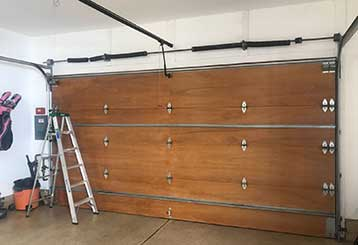 How to Maintain Your Garage Door | Wyckoff NJ